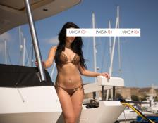 Soly, Escort London, United Kingdom